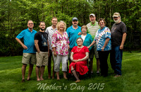 Mothers Day 05-10-2015