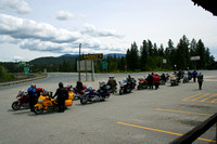 2005 2.5 Mile Idaho Ride