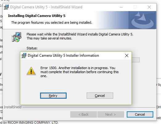 Digital camera utility update v5. 7. 2 | pentaxever. Com.